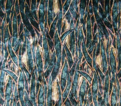 Ice Velvet Seaweed Grass