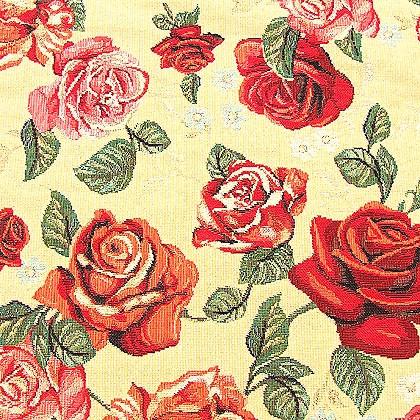Gobelin Floral Cartier