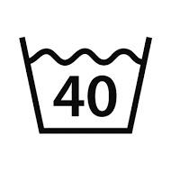 Wassen 40 graden